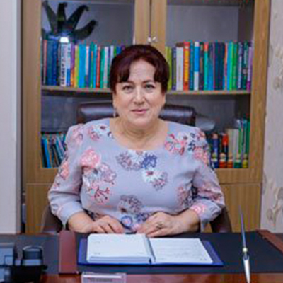 Elmira Mirzəyeva