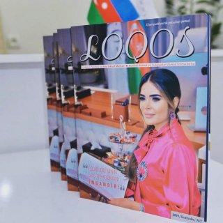 """""""Loqos"""" elmi-publisistik psixoloji jurnalının 7-ci sayı işıq üzü görüb"""