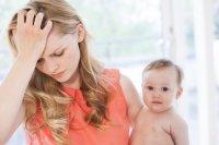 Postpartum və postnatal