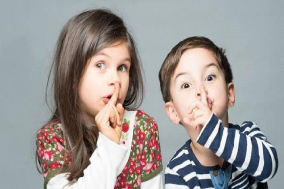 Uşaqları yalan söyləməyə vadar edən əsas səbəbələr.