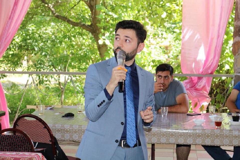 Qusar rayonunda könüllülər üçün təşkil edilmiş