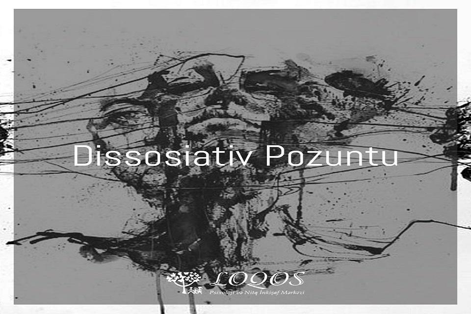 Şəxsiyyətin ikiləşməsi (dissosiativ pozuntu)