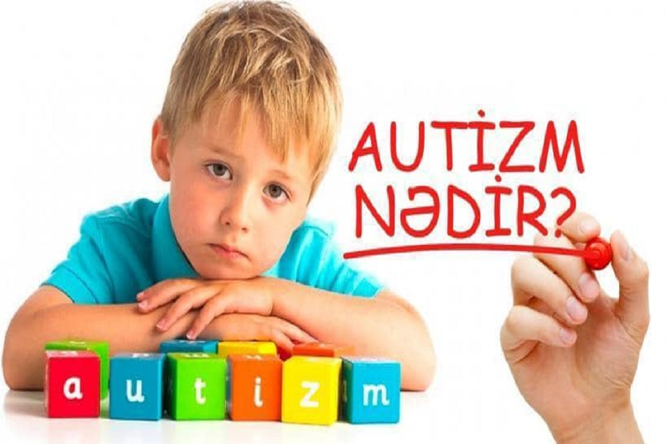 Autizm nədir?