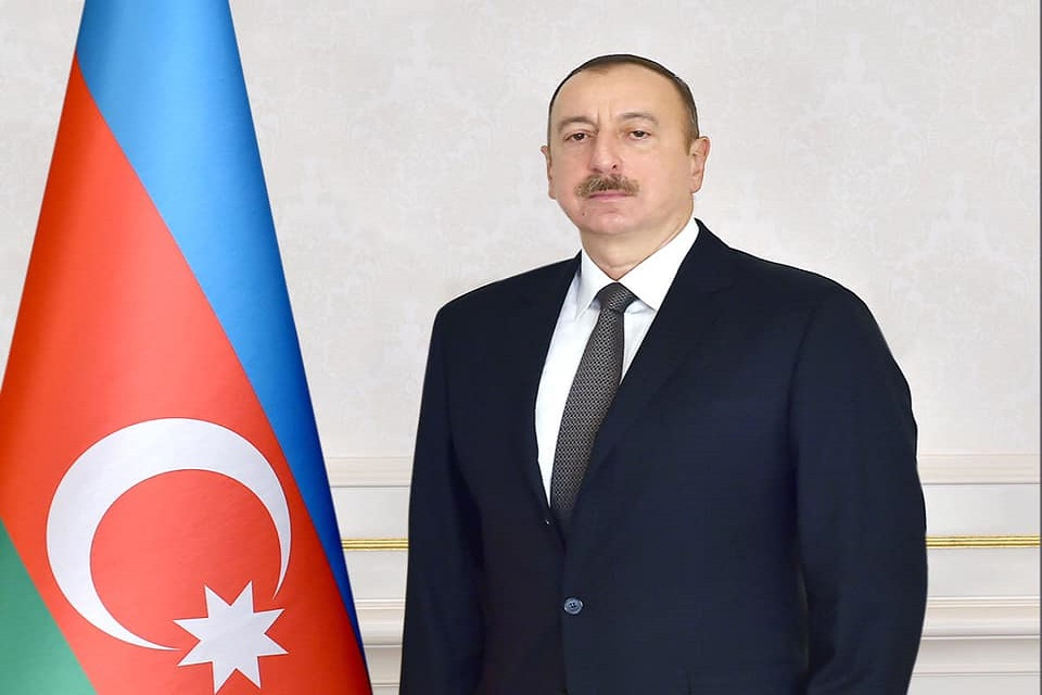 Bu gün Azərbaycan Respublikasının Prezidenti  Cənab İlham Əliyevin doğum günüdür.