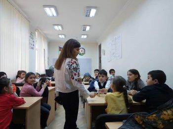 """""""Loqos"""" Psixoloji və Nitq İnkişaf Mərkəzi ilə SOS Uşaq Kəndlərinin əməkdaşlığı davam edir."""
