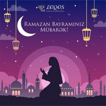 Ramazan bayramınız mübarək!