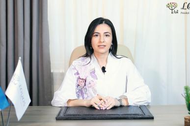 """""""Loqos"""" PNİM-in Yasamal filialının peşəkar mütəxəssisləri xidmətinizdədir!"""