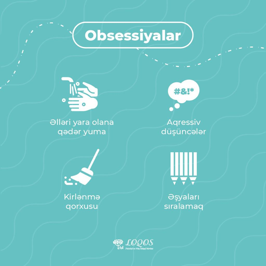 Obsessiv Kompulsiv Pozuntu nədir?