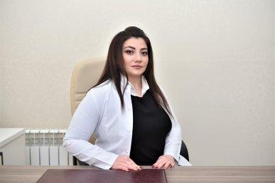 Naibə Qasımova