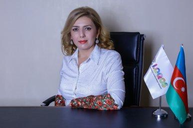 Bahar Mustafayeva